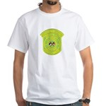 Subic Bay MP White T-Shirt
