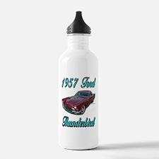 1957 Thunderbird Water Bottle