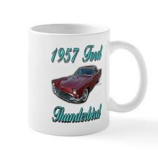 1957 Thunderbird Mug