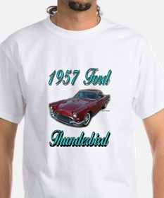 1957 Thunderbird Shirt