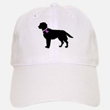 Labrador Retriever Breast Can Baseball Baseball Cap