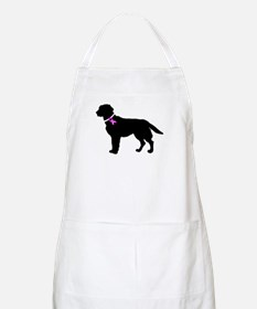 Labrador Retriever Breast Can Apron