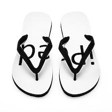iPeed.png Flip Flops