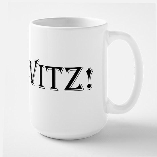 Slivovitz! Large Mug