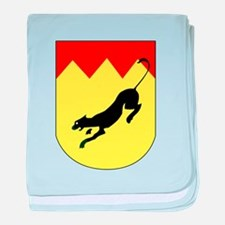 5. Staffel SG 77.psd.png baby blanket