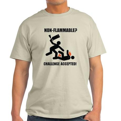 Non-Flammable Light T-Shirt