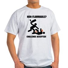 Non-Flammable T-Shirt