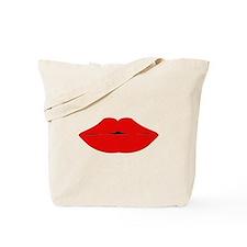 lips.png Tote Bag