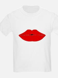 lips.png T-Shirt
