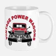 VPW Mug