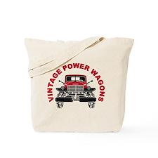 VPW Tote Bag