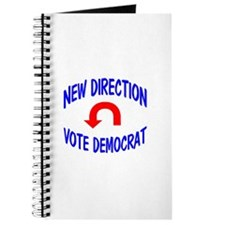 New Direction, Vote Democrat Journal