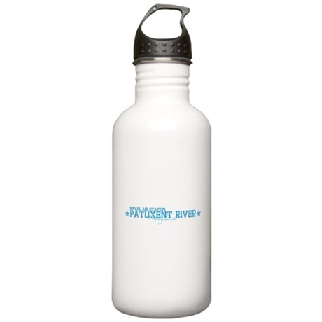 NASpaxriver.png Stainless Water Bottle 1.0L