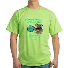 Sapphire KOALA 2007- T-Shirt