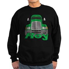 Trucker Roy Sweatshirt