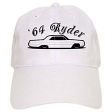 64 Ryder Baseball Cap