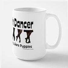 <b>Adult Irish Dancer</b><br> Mug