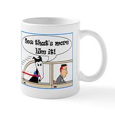 45 mph Mug
