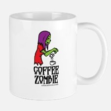 Coffee Zombie 2.0 Mug