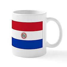 Paraguay Small Mug