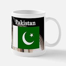 Pakistan.jpg Mug
