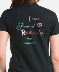 Relationship with Reality Tee