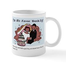 His Favor Mug
