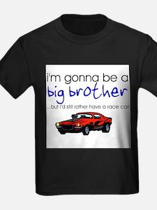 bigbrotherracecar T-Shirt