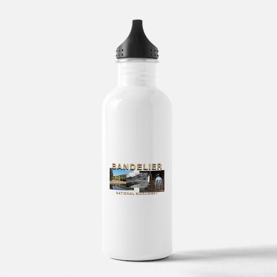 Bandelier Water Bottle