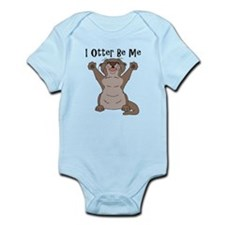 Unique Self esteem Infant Bodysuit
