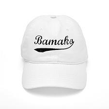 Vintage Bamako Baseball Cap