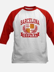 Barcelona Espana Tee