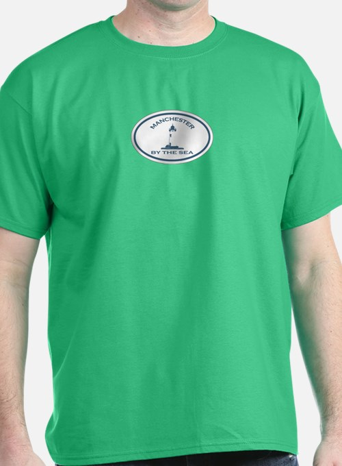 Manchester By The Sea T Shirts Shirts Tees Custom