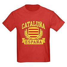 Cataluna Espana T