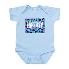 fantasy Infant Bodysuit