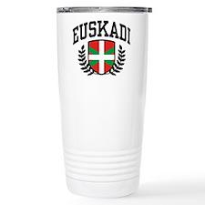Euskadi Travel Coffee Mug
