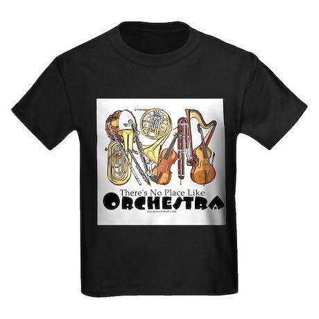 NoPlaceLikeOrchestra T-Shirt