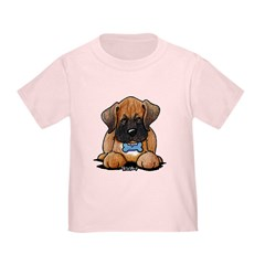 Boxer Puppy T