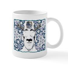 strangeface Mug