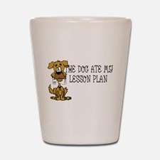 lesson.png Shot Glass
