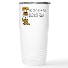 lesson.png Travel Mug
