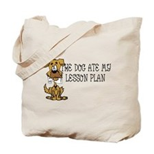 lesson.png Tote Bag