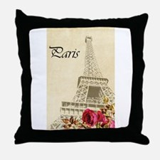 itouch4.jpg Throw Pillow