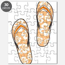 Orange Flops Puzzle