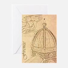 Firenze.jpg Greeting Cards (Pk of 10)