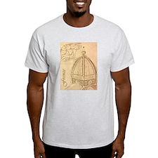 Firenze.jpg T-Shirt