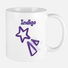 Indigo Mugs