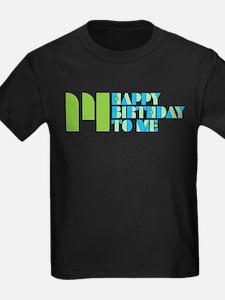 Happy Birthday 14 T