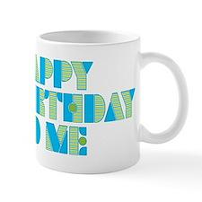 Happy Birthday 18 Mug