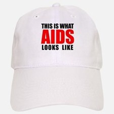 What AIDS looks like Hat